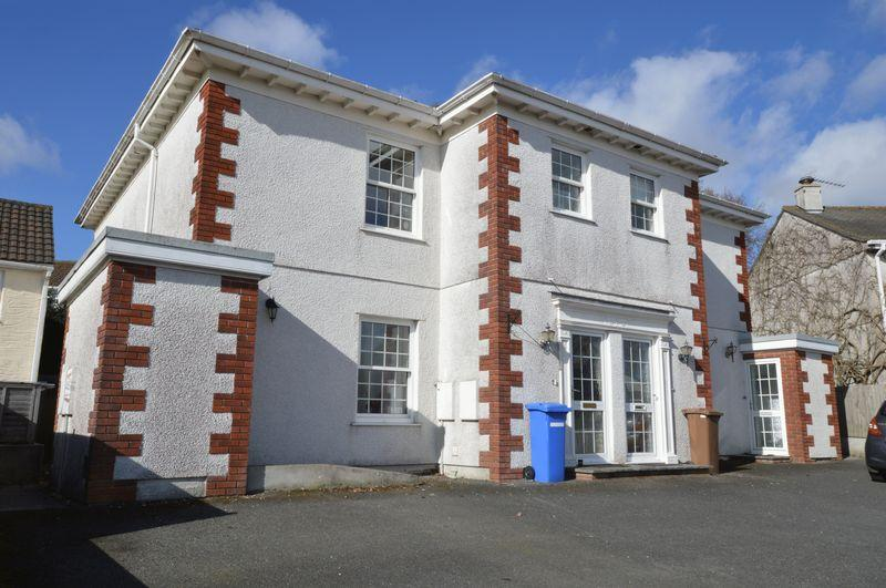 1 Bedroom Apartment Flat for sale in Flat Buckler House, Bucklers Lane, PL25