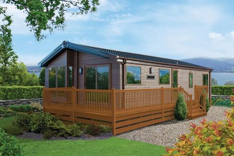 2 bedroom lodge for sale - Llanfairpwllgwyngyll, Anglesey