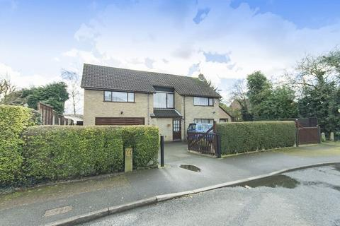 4 bedroom detached house for sale - Radbourne Street Derby