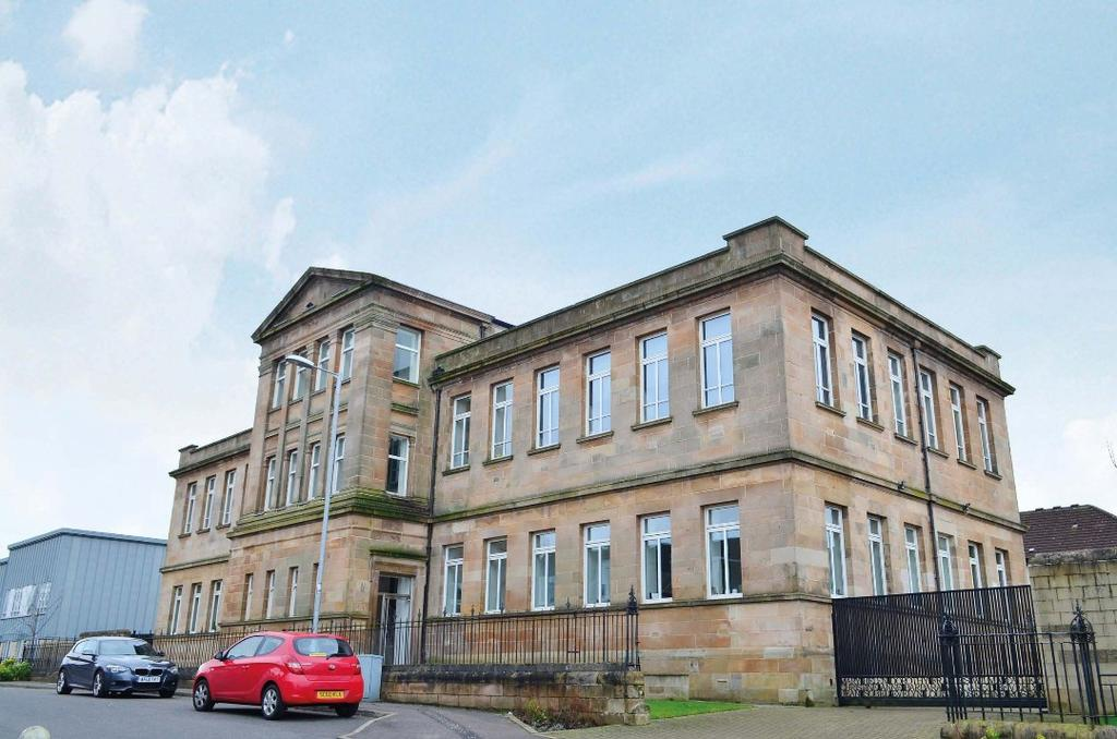 1 Bedroom Flat for sale in Viewmount Drive, Flat 1/2, Maryhill, Glasgow, G20 0LW