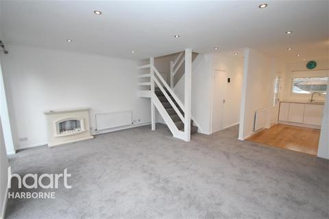3 bedroom terraced house to rent - Crookham Close, Harborne