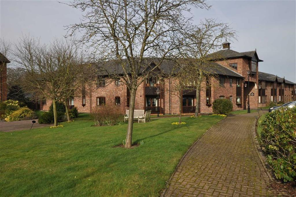 2 Bedrooms Apartment Flat for sale in Finings Court, The Maltings, Leamington Spa
