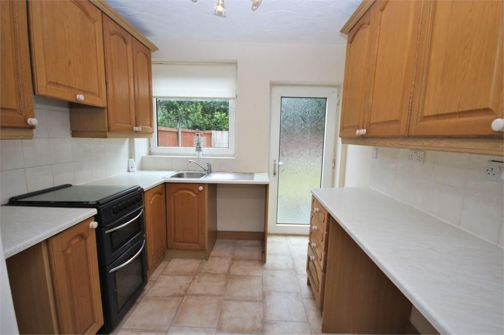 3 Bedrooms Semi Detached House for sale in Kershaw Street, WIDNES, Cheshire