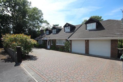 Properties For Sale St Ives Dorset