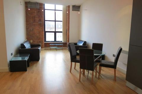 2 bedroom apartment to rent - Vulcan Works, 2 Malta Street, Ancoats Urban Village