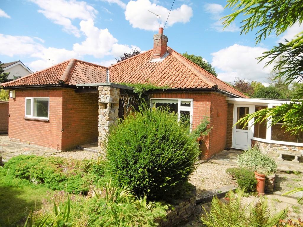 3 Bedrooms Detached Bungalow for sale in Aylsham