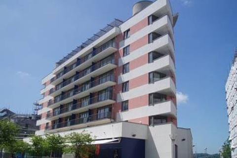 1 bedroom apartment to rent - Harbourside, Balmoral House BS1 5LN
