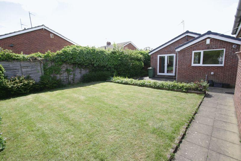 3 Bedrooms Detached Bungalow for sale in Ashton Road, Norton, Stockton, TS20 1QN