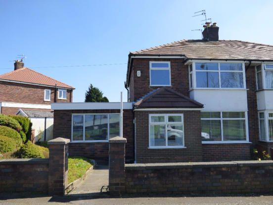 3 Bedrooms Semi Detached House for sale in Fairway