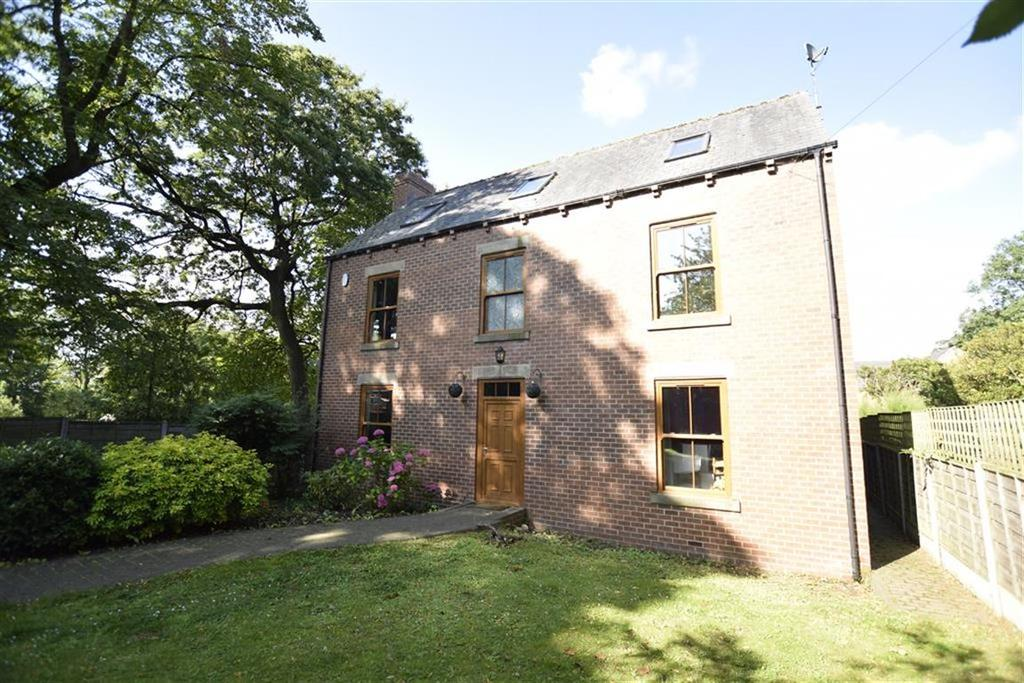 6 Bedrooms House for sale in Owl Lane, Ossett, WF5