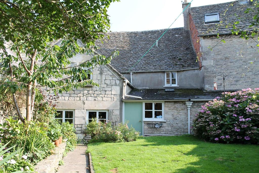 3 Bedrooms Cottage House for sale in Minchinhampton