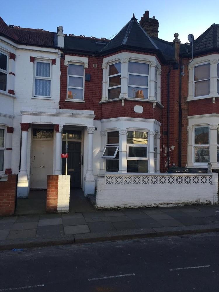1 Bedroom Apartment Flat for sale in Allison Road, Haringey