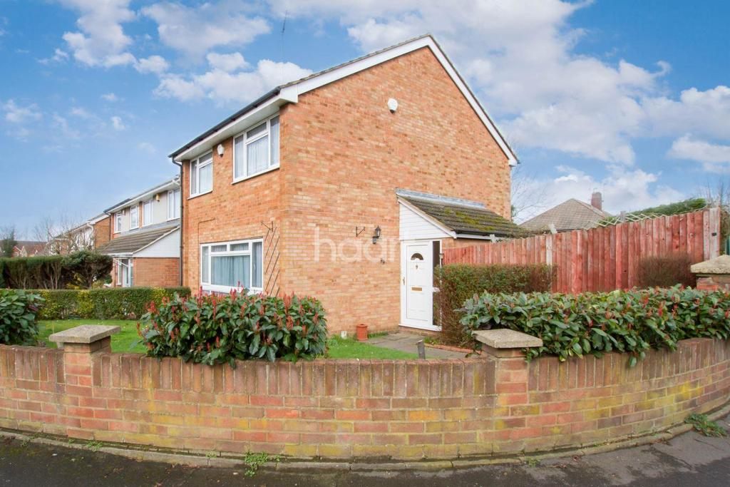 3 Bedrooms Detached House for sale in High Road, Leavesden, WD25