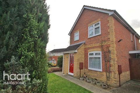3 bedroom detached house to rent - Poppy Close, ME16