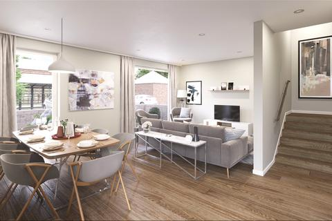 2 bedroom house for sale - Mews 3, Westerlea Refurb, Ellersly Road, Edinburgh, Midlothian