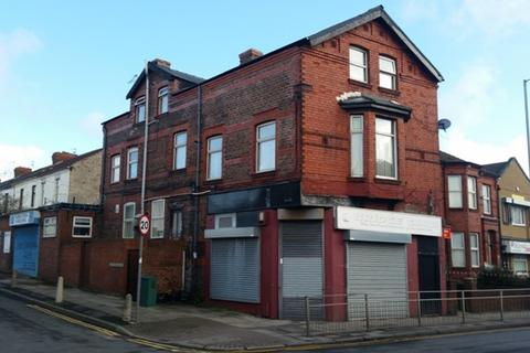 1 bedroom flat to rent - 65 A, Flat 4, Linacre Road, Bootle, Liverpool, Merseyside, L21 8NP