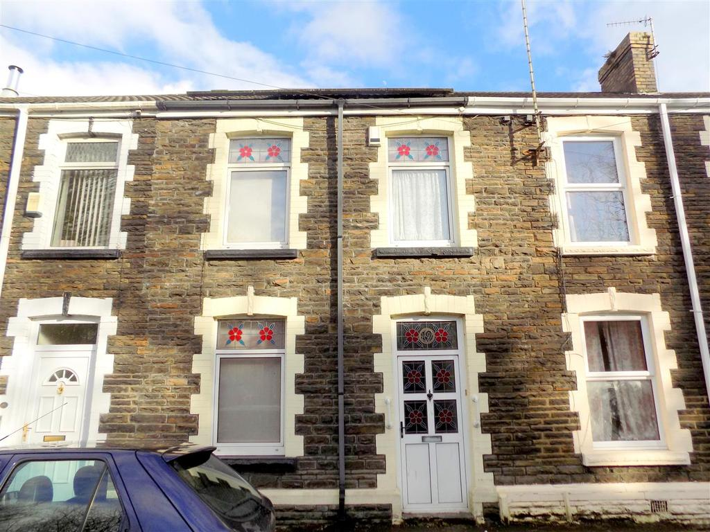 2 Bedrooms House for sale in Rockingham Terrace, Neath