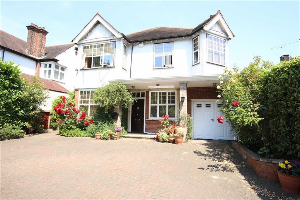 5 Bedrooms Detached House for sale in Friern Barnet Lane, Whetstone, London