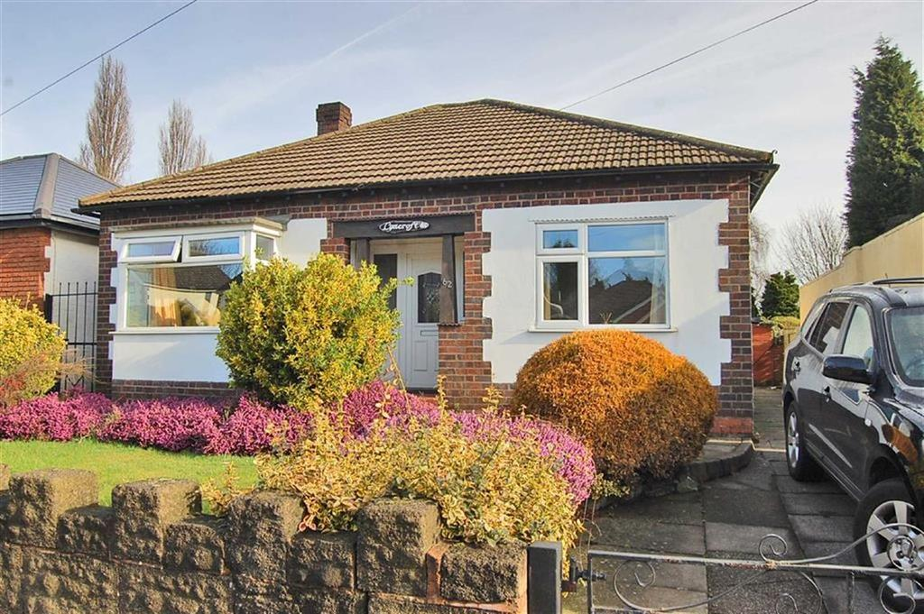 3 Bedrooms Detached Bungalow for sale in Bradleys Lane, Coseley, Bilston
