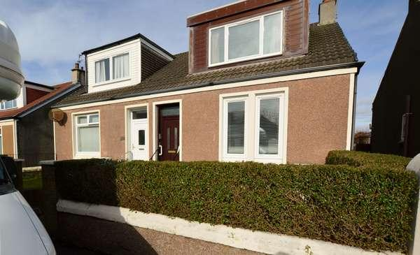 3 Bedrooms Semi-detached Villa House for sale in 52 Caledonian Road, Stevenston, KA20 3LQ