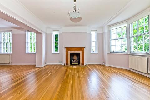 3 bedroom flat for sale - South Grove House, South Grove, London, N6