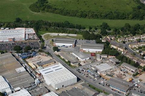 Light industrial to rent - Park Farm Industrial Estate, Folkestone, Kent