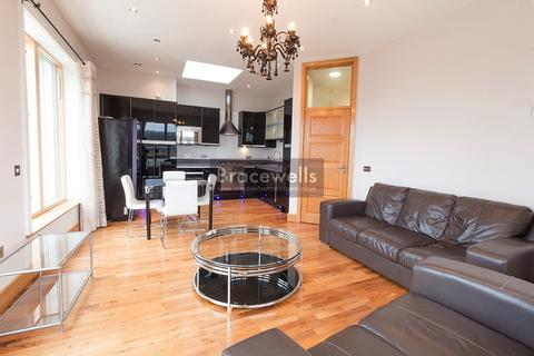 1 bedroom apartment to rent - Fonthill Road, Finsbury Park N4
