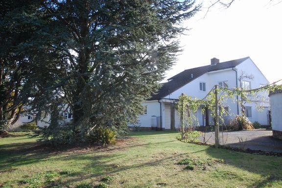 3 Bedrooms Detached House for sale in Porlock