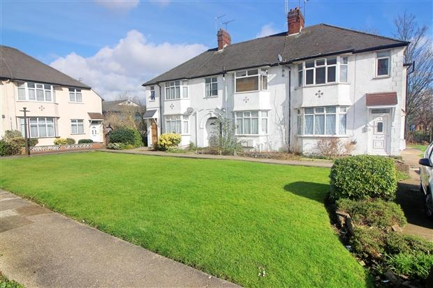 1 Bedroom Maisonette Flat for sale in Colindeep Lane Colindale London NW9