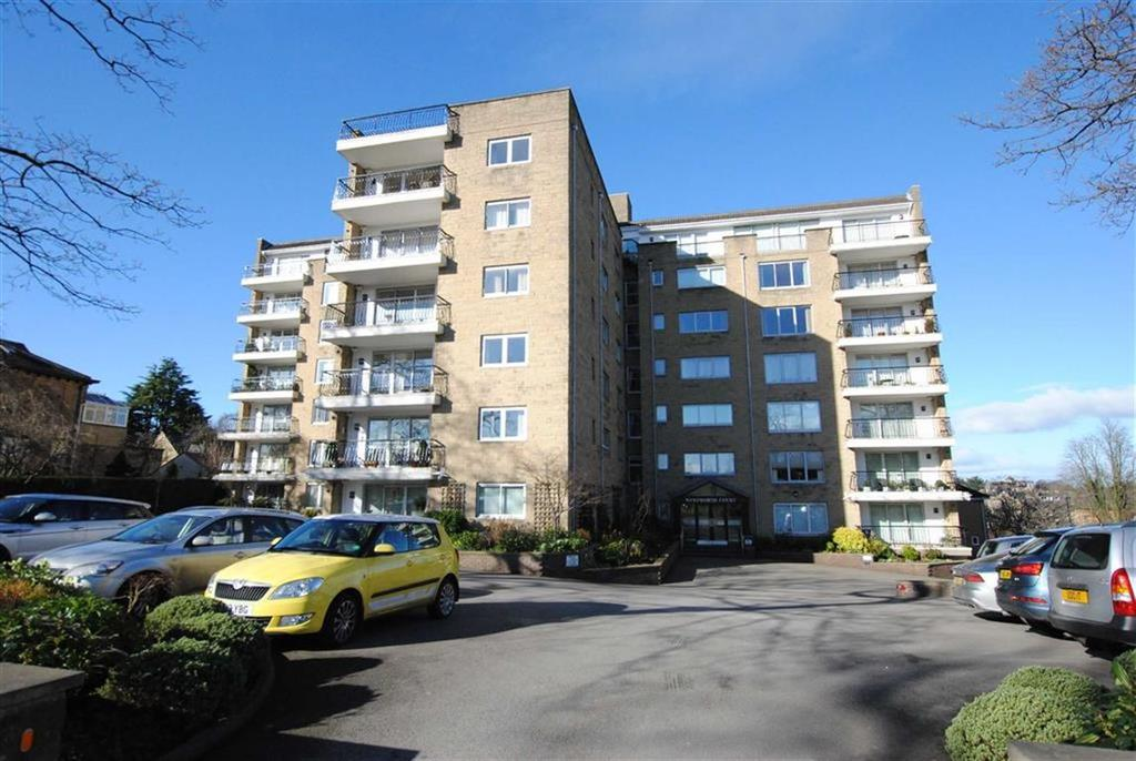 2 Bedrooms Apartment Flat for sale in Wentworth Court, Harrogate, HG2