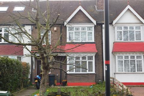 1 bedroom house share to rent - GF Room, Tulse Hill, London, SW2 2PS