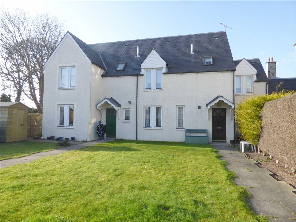 3 Bedrooms Semi Detached House for sale in Abbey Villa, St Andrews