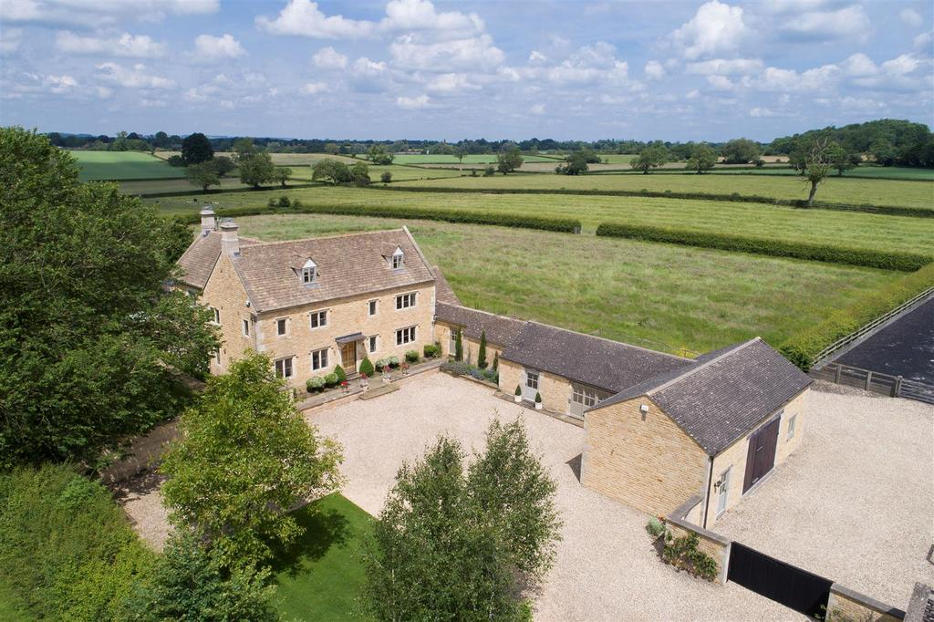 6 Bedrooms Country House Character Property for sale in Evenlode