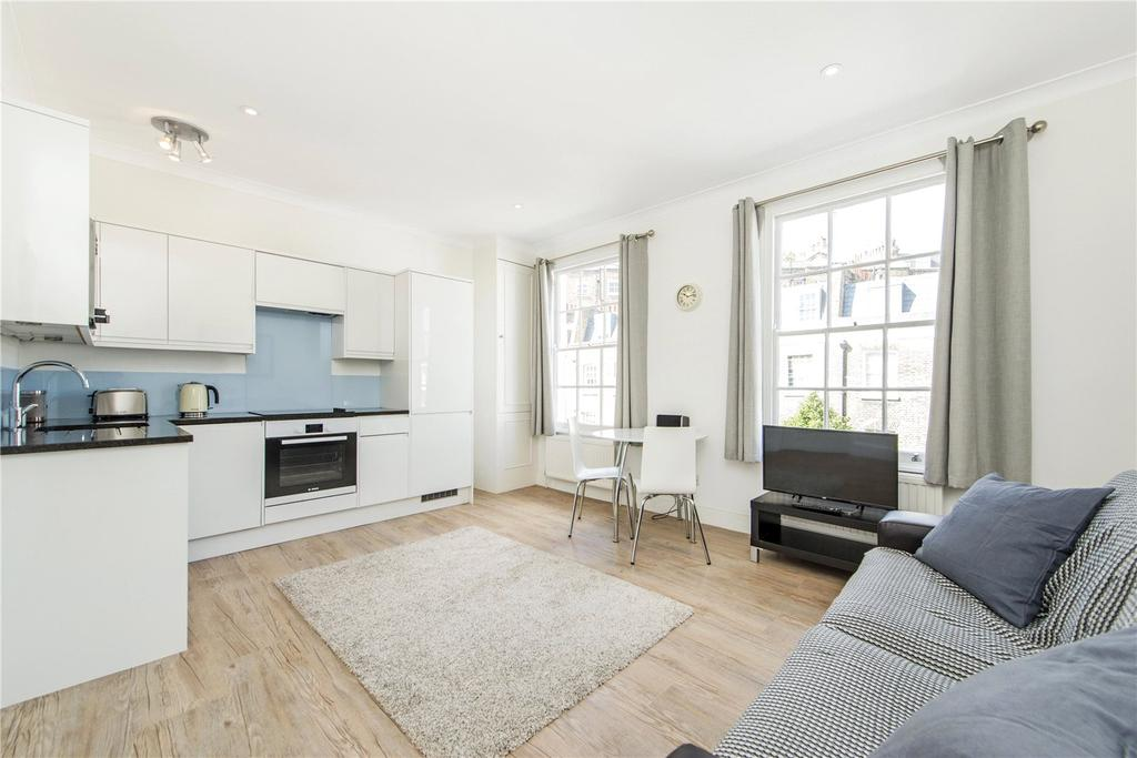 1 Bedroom Flat for sale in Denbigh Street, London, SW1V