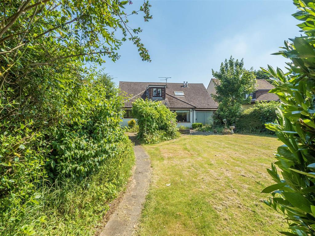5 Bedrooms Detached House for sale in Simmonds Lane, Otham, Maidstone