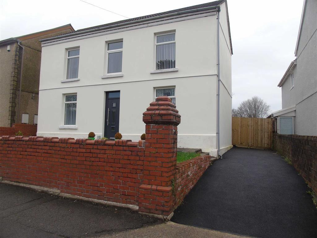 3 Bedrooms Detached House for sale in Frederick Place, Llansamlet, Swansea