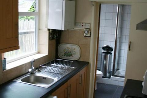 4 bedroom house to rent - 87 Teignmouth Road, B29 7AX