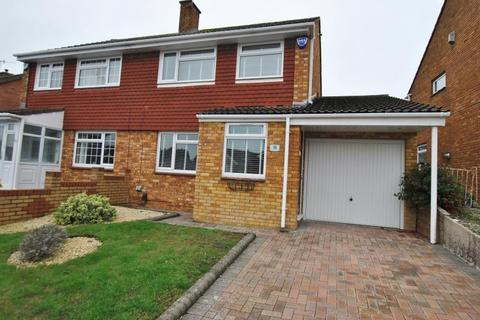 3 bedroom semi-detached house to rent - Charnwood Road, Whitchurch, Bristol, BS14 0JR