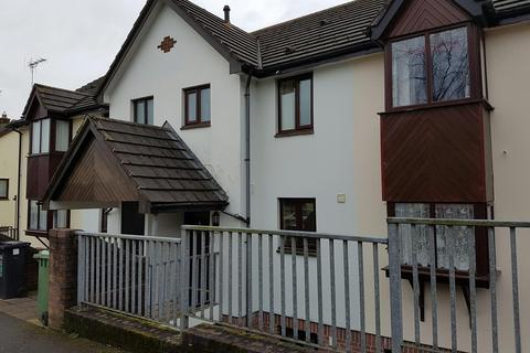 2 bedroom house to rent - Oakwood Court, South Molton