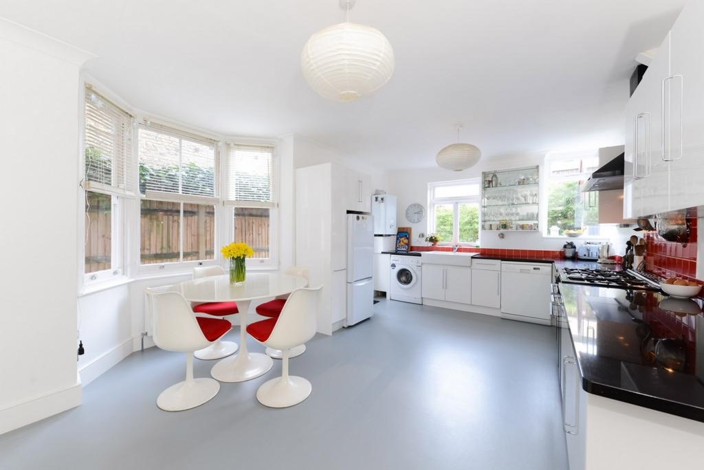 5 Bedrooms House for sale in Peckham Rye, Peckham Rye, SE15