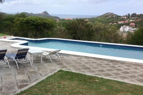 4 bedroom detached house  - Ocean View Villa, Cap Estate, Gros Islet