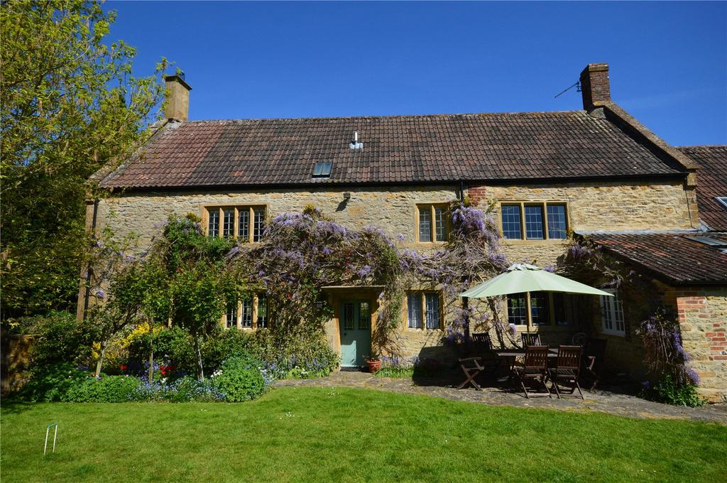 4 Bedrooms House for sale in East Coker, Yeovil, Somerset, BA22