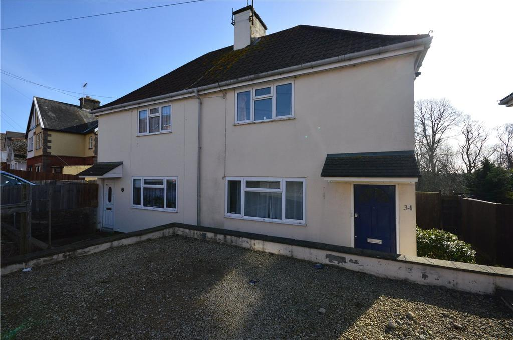 2 Bedrooms House for sale in Grass Royal, Yeovil, Somerset, BA21