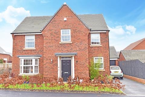 4 bedroom detached house for sale - Chestnut Drive, Knaresborough, HG5 0LZ