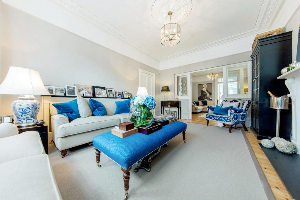 4 Bedrooms End Of Terrace House for sale in Bournevale Road, SW16