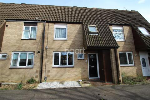 3 bedroom terraced house for sale - Wheatdole, Orton Goldhay, Peterborough