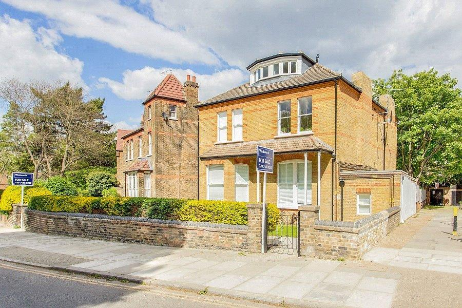 1 Bedroom Flat for sale in Carleton Road, Tufnell Park, London, N7