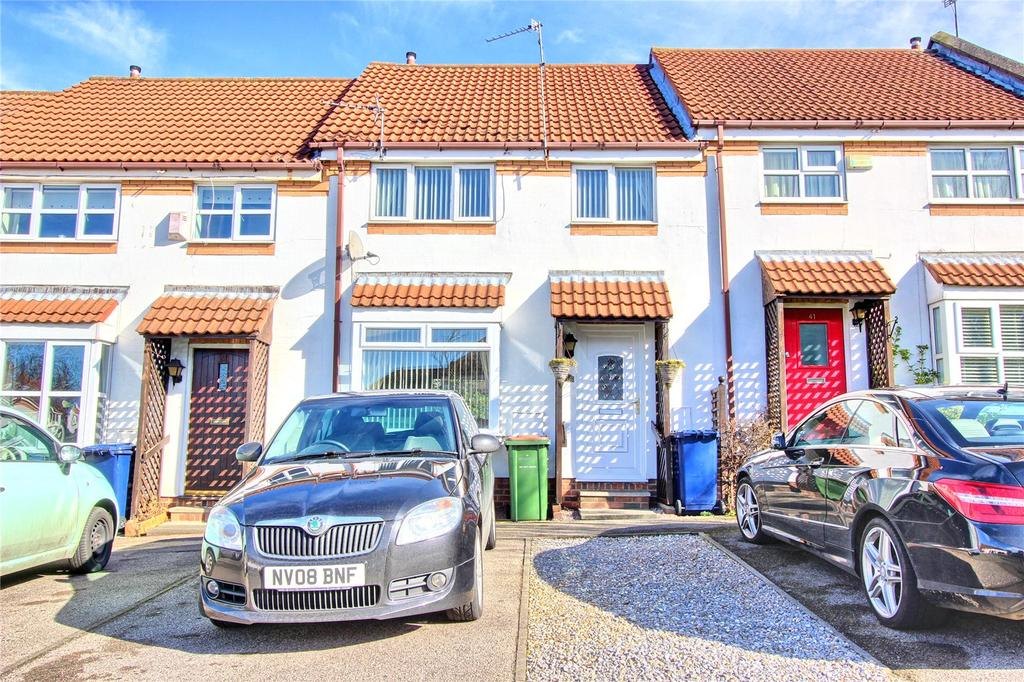 3 Bedrooms Terraced House for sale in Rothwell Mews, Eston