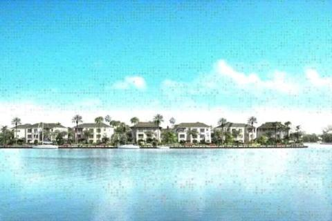 3 bedroom house  - The Residences Of Stone Island, Grand Cayman, Cayman Islands