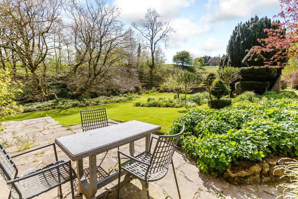 4 Bedrooms Detached House for sale in Summergill, Kirkby Malham, Near Skipton, North Yorkshire, BD23